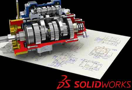 New-Fangled Features in SolidWorks Improves Designing
