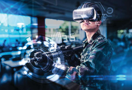 Top 4 Technologies that are Redefining Defense Manufacturing