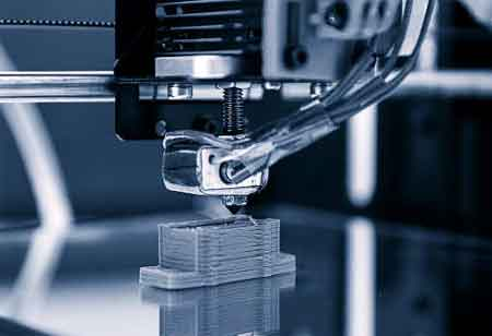Industry Trends of Additive Manufacturing