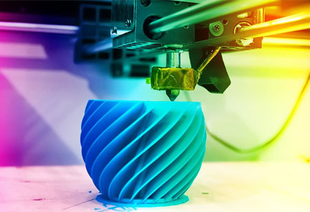Metal or Plastic 3D Printing: Who Wins the Race?