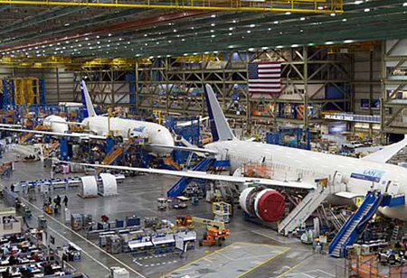 Latest Aerospace Trends Manufacturers Must Adopt