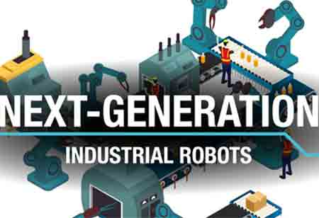 Next Generation of Industrial Robots