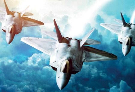 Revamping the Defense Industry through Innovative Solutions