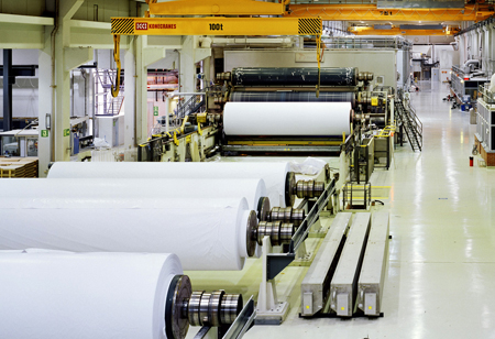 How Has IoT Affected the Pulp and Paper Industry?