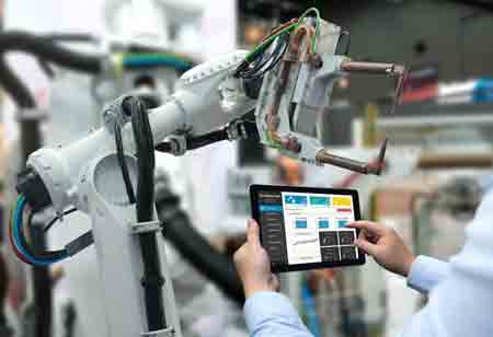 Impending Benefits of Artificial Intelligence in Manufacturing