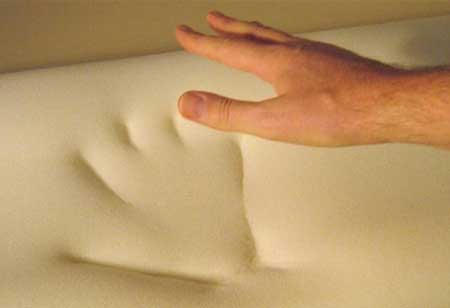 Memory Foam Technology and its Advancements