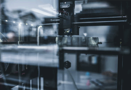 MakerBot revolutionizes Manufacturing with METHOD X