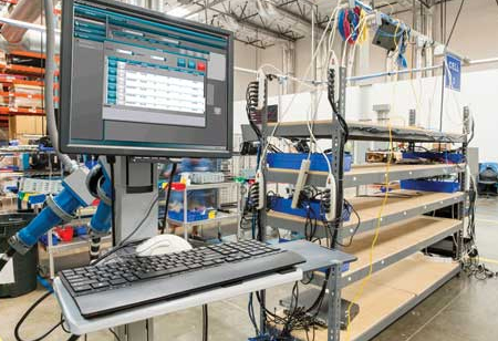 Technology on the Shop Floor: Improving the Manufacturing Team