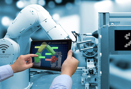 How IIoT is Making the Smart Factory a Reality