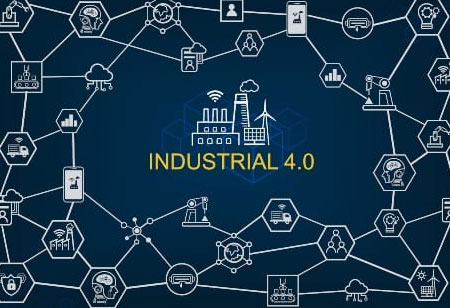 The Critical Role of AM in Industry 4.0.