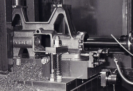 How Cutting Tool Technology Helps Lights-Out Machining Applications?