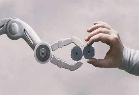 Key Industrial Robots Developments for 2021