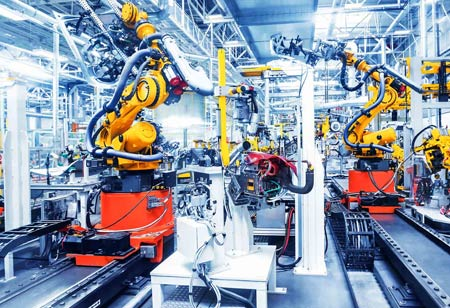Which Manufacturing Processes Require Automation?