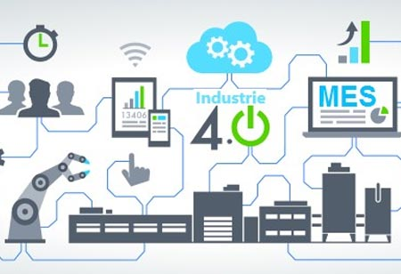 4 Reasons to go with a modular, cloud-based manufacturing solution