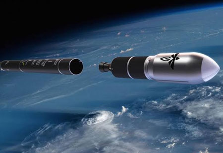 Firefly and Aerojet To Develop New Launch Vehicle