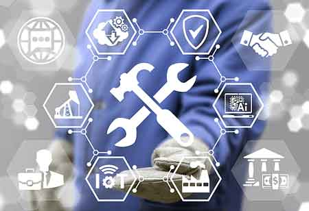 How Industrial IoT Solutions Influence Manufacturing?