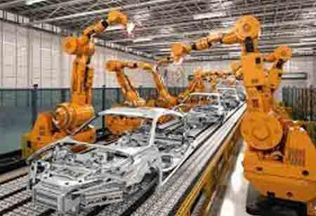 New Era of Industrial Robotics-Startups