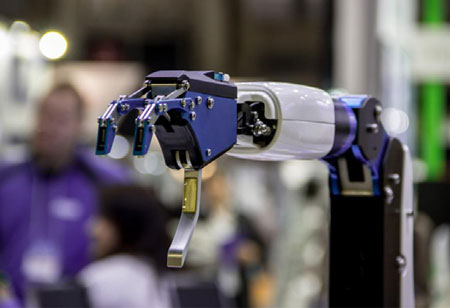 How Robotics and Automation are Reshaping the Economic Landscape
