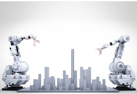 Automated Construction: The Promise of Robotics