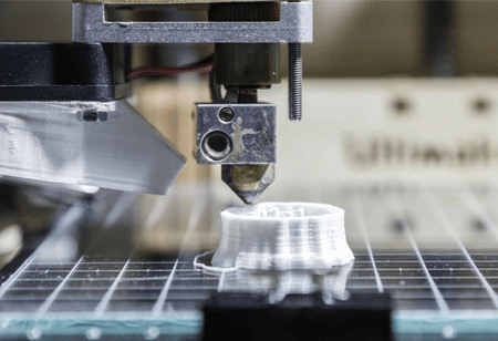 Traditional Manufacturing vs. 3D Printing, Who Wins?