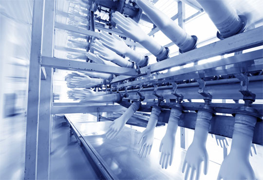 Medical Device Manufacturers Now Get the Power of Infor CloudSuite Industrial