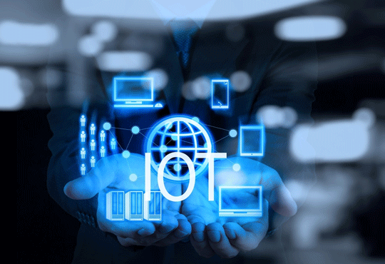 IoT Implementation in Manufacturing All Set to Grow Exponentially by 2020