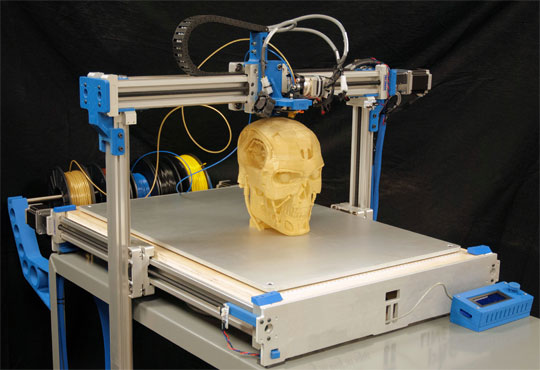 Prospects of 3D Printing and its Contribution to Manufacturing Industry