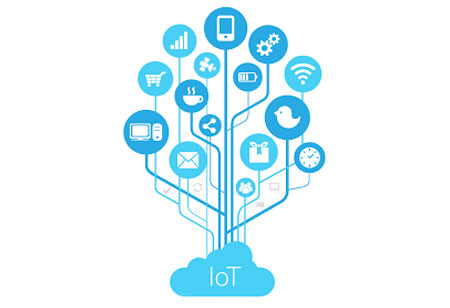 IoT - Climbing Its Way up the Manufacturing Ladder