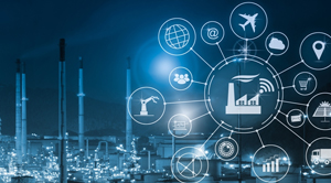 How Manufacturers Get Benefitted from Industrial IoT Platforms