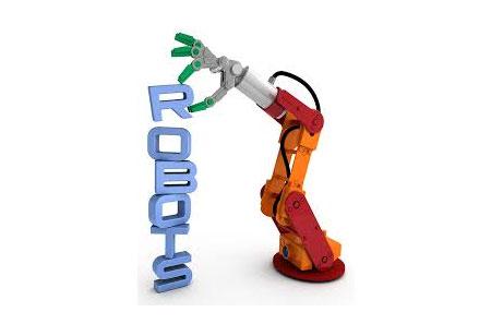 Mobile Devices Leveraging Robotics Management System