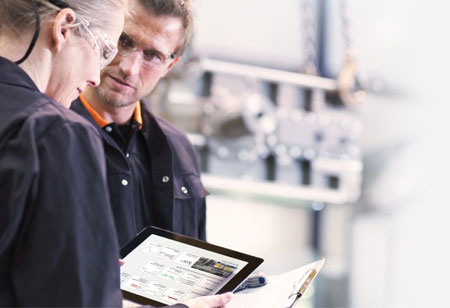 Optimizing Manufacturing Processes with Real-time Monitoring