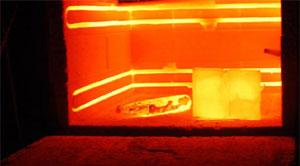 Heat Treating Process