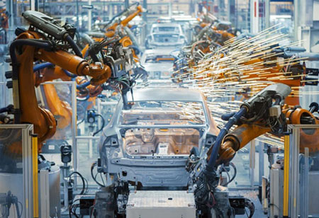 Top 3 Technologies Giving Manufacturing Business Models a Smart Makeover