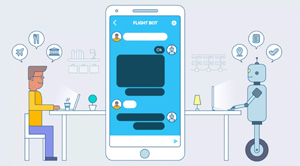 Chatbot in Manufacturing
