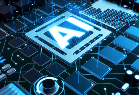 AI wave in industrial manufacturing