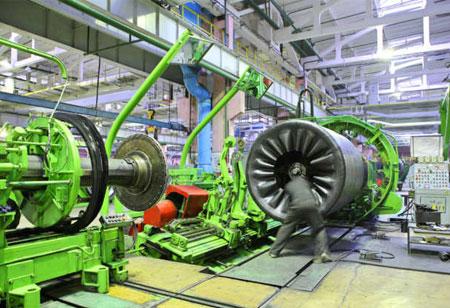 Advanced IoT: Reorienting the Manufacturing Paradigm