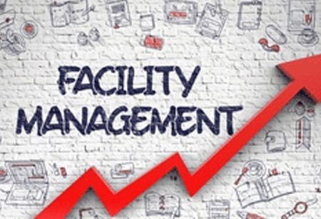 Smart Facility Management to Future-Proof the Industrial World