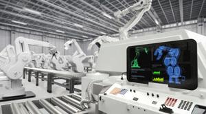 5G in manufacturing