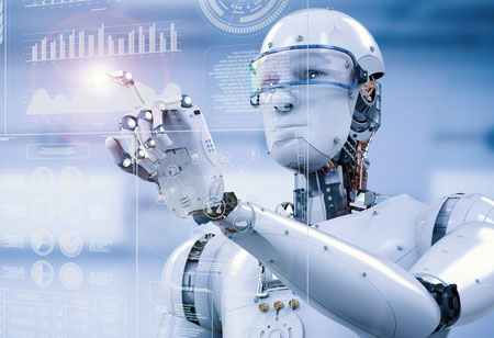 The Role of Robotic Engineering and Industrial Robots in Various Industries