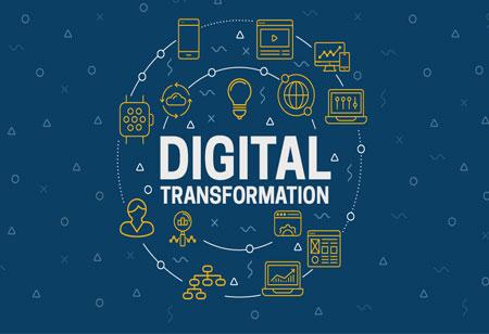 Future Digital Transformation Trends