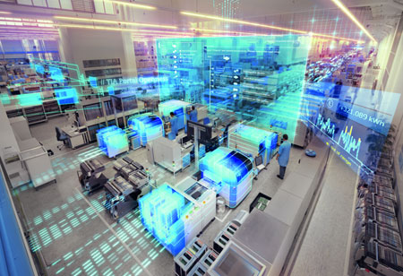 How Can Manufacturers Benefit from Data Management Platforms
