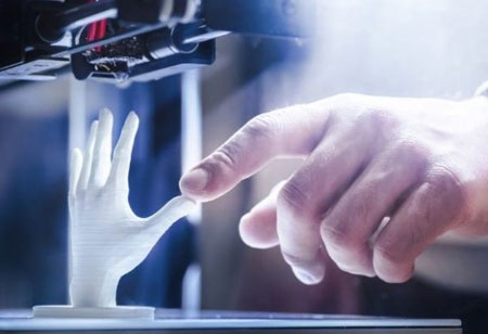 3D Printing for Veterans' Healthcare