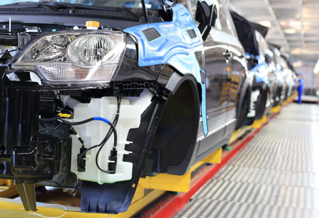 Significance of Standardization in Automotive Industry