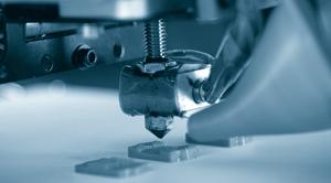 Addictive Manufacturing