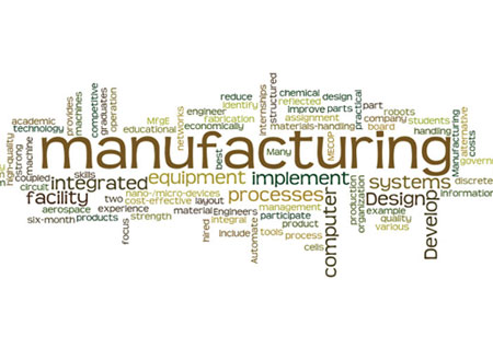 Digital transformation trends in manufacturing