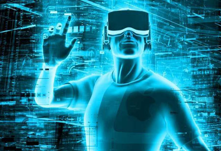 Augmented Reality: The Next Big Thing in Wearables