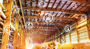 IIoT in Manufacturing