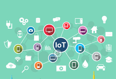 Internet of Things Creating Changes in Data Centers