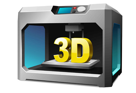 Introducing the One-step Multi-material 3D Printing