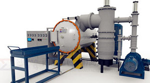 How Technology is Changing Vacuum Heat Treating Process